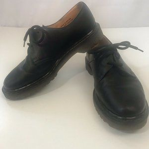 Dr. Martens 1461 59 Oxford Shoes - Made in England